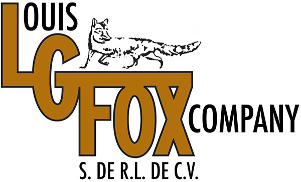 Louis G Fox logo