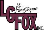 LG Fox logo